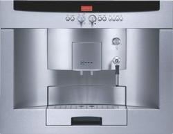 NEFF BUILT-IN COFFEE MAKER STAINLESS STEEL.